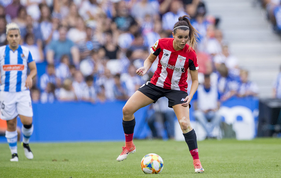 Jone seguirá en el Athletic en la temporada 2020-21